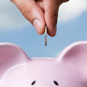 Oszczędności powiększają zdolność kredytową