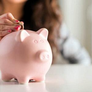 Jak zacząć oszczędzać? Wytrwałość to podstawa