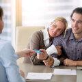 Pierwsza pożyczka – jaka będzie najlepsza?