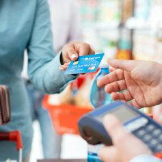 Podwójnie pobrane pieniądze przy płatności kartą