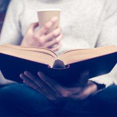 Pomysły na przechowywanie książek