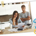 Pożyczanie pieniędzy od rodziny i znajomych