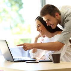 Pożyczka bez wychodzenia z domu – gdzie dostanę?
