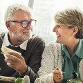 Pożyczka dla osób w starszym wieku