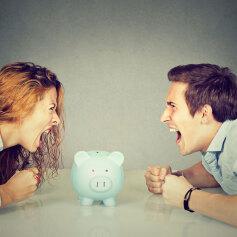 Pożyczki w małżeństwie - kto bierze, kto spłaca?