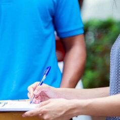 Pożyczki z dostawą do domu klienta