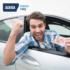 Prawo jazdy – ile kosztuje w 2021 roku?
