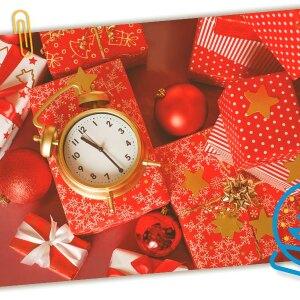 Jak zrobić świąteczne zakupy?