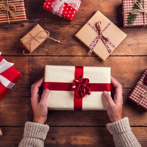 Prezenty świąteczne – zacznij kupować je już teraz!