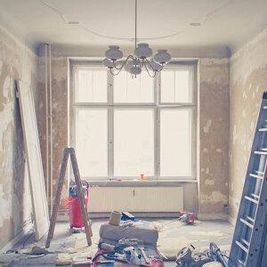 Remont mieszkania – na kredyt czy na pożyczkę?
