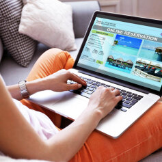 Rezerwacja biletów online - o czym pamiętać?