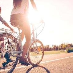 Rower miejski – za ile można kupić dobry model?