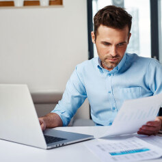 Scoring BIK – co wpływa na ocenę punktową?