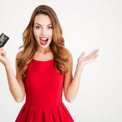 Spersonalizowana karta płatnicza