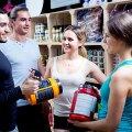 Suplementy diety – które z nich warto stosować?