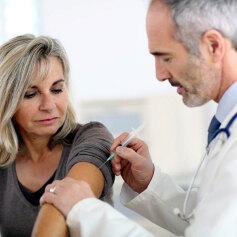 Szczepionki przed wyjazdem za granicę