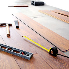 Sprawdzone pomysły na efektywne i tanie podłogi!