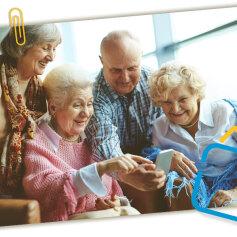 Telefon dla seniora: modele i ceny
