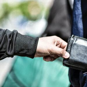 Ukradziony portfel – co teraz zrobić?