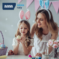 7 pomysłów na to, jak spędzić Wielkanoc w domu