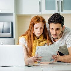 Wspólna pożyczka: na co trzeba uważać?
