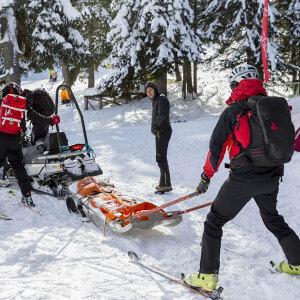 Wyjeżdżasz na narty? Kup ubezpieczenie!