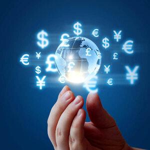 Wymiana walut – stacjonarnie czy online?