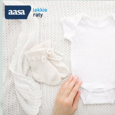 Wyprawka dla noworodka 2021: to musisz kupić!