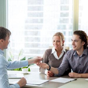 Kupno mieszkania. Jak negocjować ze sprzedawcą?