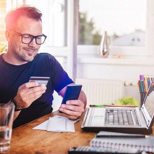 Zarabiaj na korzystaniu z kart płatniczych