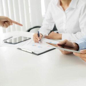 Wynagrodzenie a wysokość pożyczki