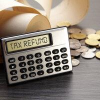 Zwrot podatku z PIT – kiedy go dostanę?