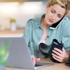 Zwrot zakupów w sklepie internetowym