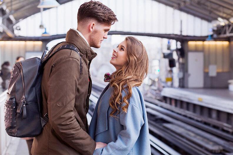 5 pomysłów na romantyczną randkę