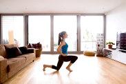 Ćwiczenia fitness w domu – co warto mieć pod ręką?