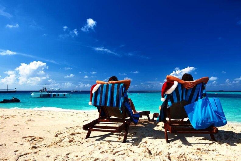 Gdzie wyjechać na wakacje z rodziną?