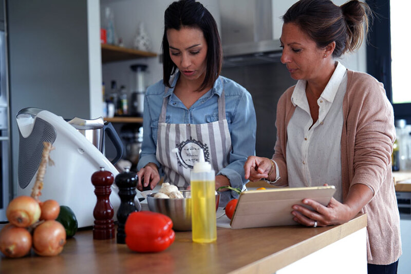 Ile kosztuje dobry robot kuchenny?