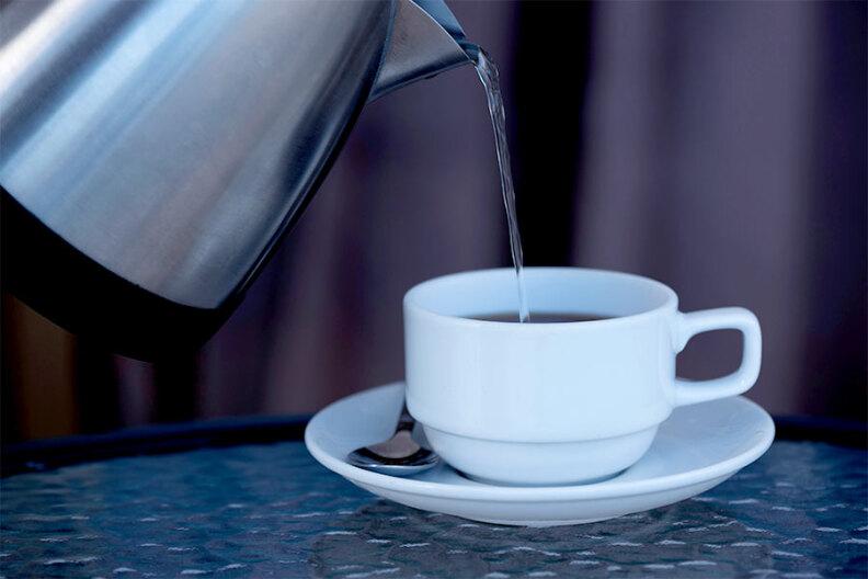 Jak kupić dobry czajnik elektryczny?
