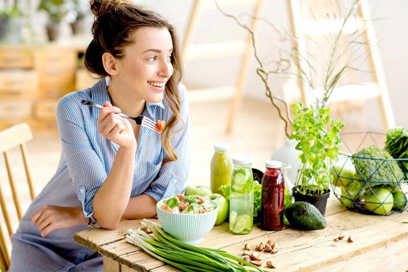 Jak wydawać mniej na zdrowe jedzenie?