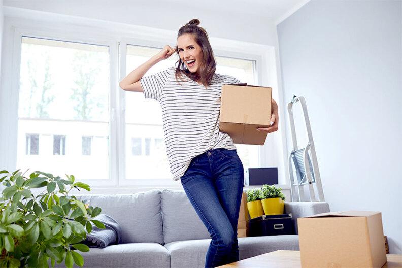 Mały dom dla singielki – jak wybrać najlepszy projekt?