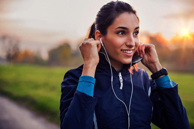 Słuchawki do joggingu – jak znaleźć odpowiedni model?