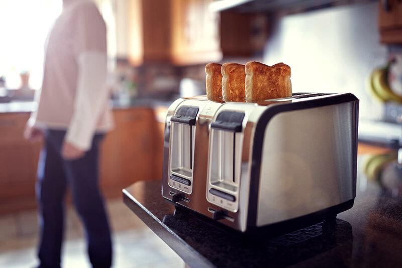 Toster czy opiekacz – co lepiej mieć w swojej kuchni?