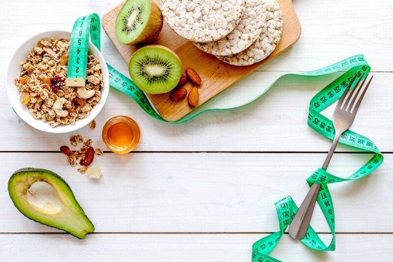 Zielony jęczmień w diecie